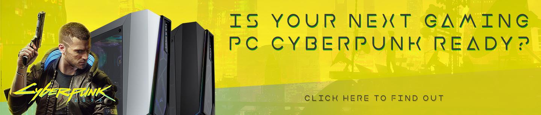 Buy a Cyberpunk 2077 Australian Gaming PC