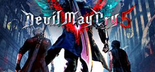 Build a Gaming PC for Devil May Cry 5