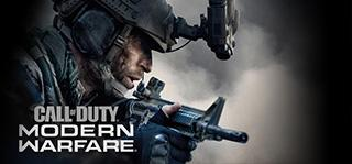 Build a Gaming PC for Call of Duty: Modern Warfare (2019)