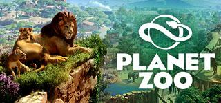 Build a Gaming PC for Planet Zoo