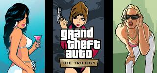 Build a Gaming PC for Grand Theft Auto: Trilogy - Definitive Edition (GTA III, Vice City, San Andreas)