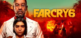 Build a Gaming PC for Far Cry 6