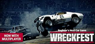 Build a Gaming PC for Next Car Game: Wreckfest