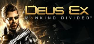 Build a Gaming PC for Deus Ex: Mankind Divided