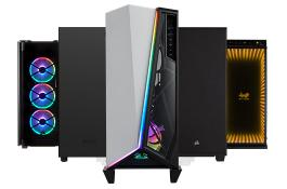 Valkyrie - Intel Comet Lake Custom Gaming PC to play Assassin's Creed Valhalla