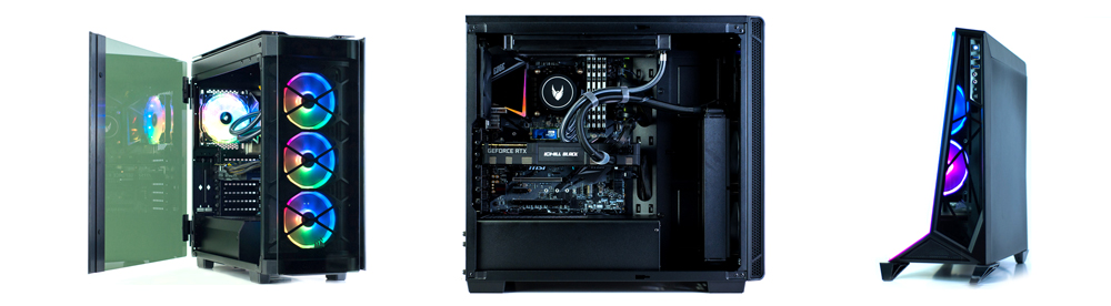 Evatech Custom Gaming PCs - Layby
