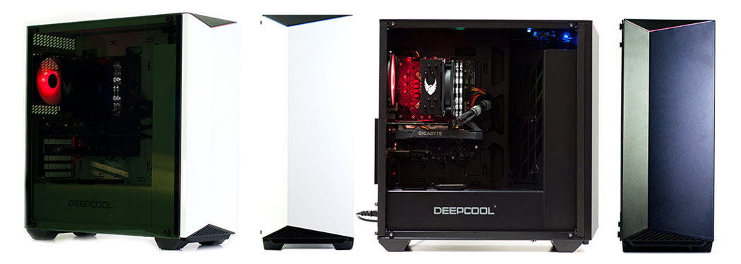 Pre-built RTG Gaming PCs