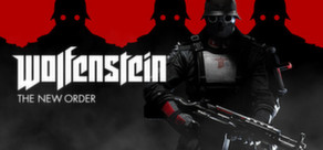 Gaming PC for Wolfenstein: The New Order
