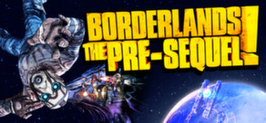 Gaming PC for Borderlands: The Pre-Sequel