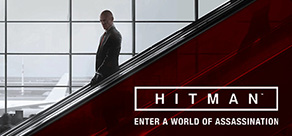 Gaming PC for Hitman (2016)