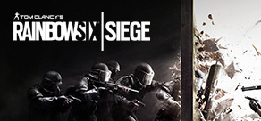 Gaming PC for Tom Clancy's Rainbow Six: Siege