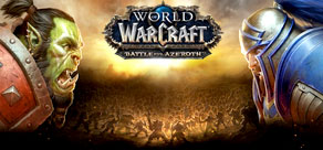Gaming PC for World of Warcraft: Battle for Azeroth