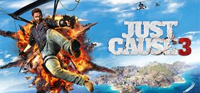 Gaming PC for Just Cause 3