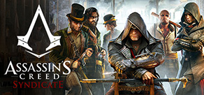 Gaming PC for Assassins Creed Syndicate