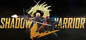 Gaming PC for Shadow Warrior 2