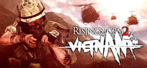 Gaming PC for Rising Storm 2: Vietnam
