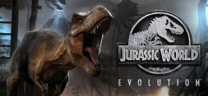 Gaming PC for Jurassic World Evolution