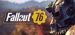 Gaming PC for Fallout 76