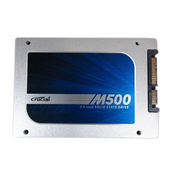 240GB SATA3 SSD - 420MB/s