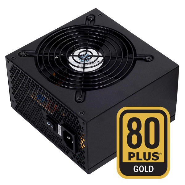 550w 80 Plus Gold [$20 OFF]