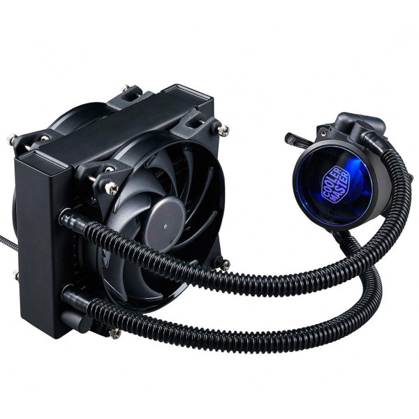 120mm High Performance Liquid Cooler