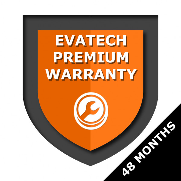Platinum 4 Year Pickup & Return Premium Warranty Service