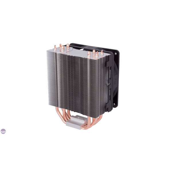120mm Air Tower Cooler with Quiet Fan