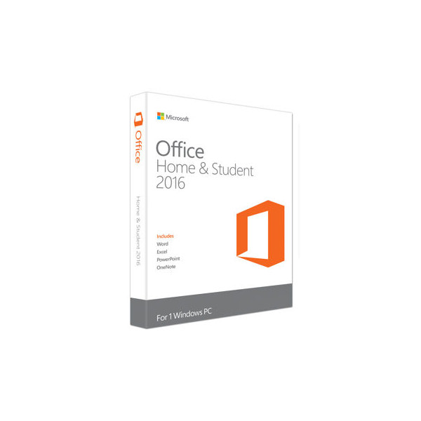 Office Home & Student 2016 (Retail)