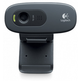 Logitech HD Webcam C270 [Special-Order]