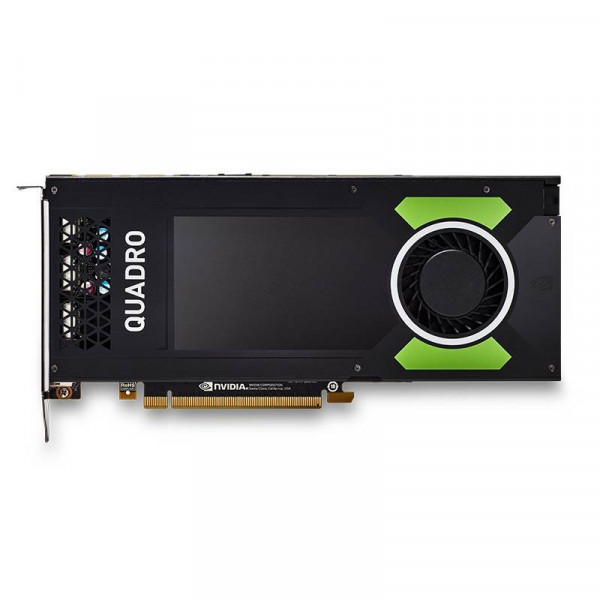 Quadro P4000 8GB 1792 Cuda Core Workstation GPU