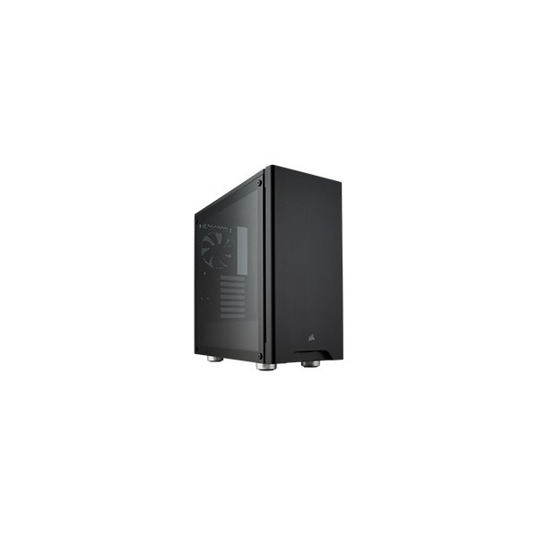 Corsair Carbide 275R Black Mid Tower