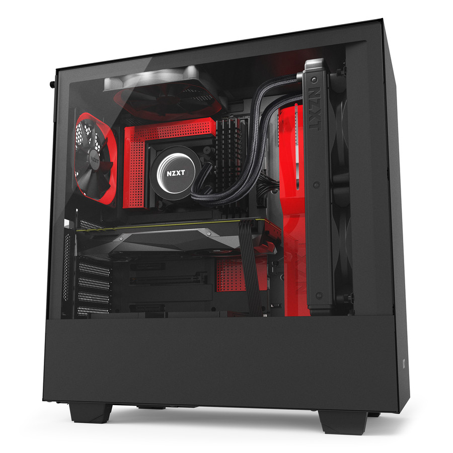 Valkyrie - Coffee Lake Custom Gaming PC