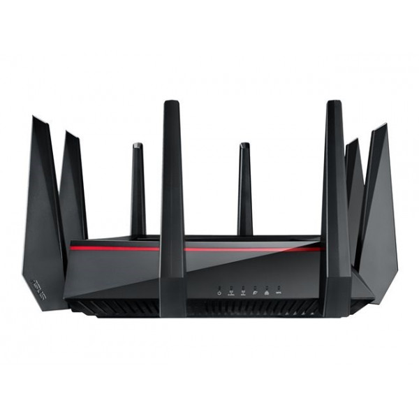 Asus Tri-Band Wireless AC5330 Gigabit Gaming Router RT-AC5300