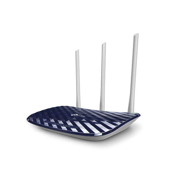 TP Link Archer C20 AC Dual Band Wireless Router