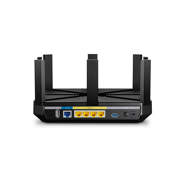 TP Link Archer C5400 AC Tri-Band MU-MiMo Gaming Router
