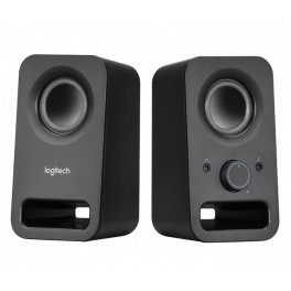 Logitech Z150 2.0 Stereo Speakers