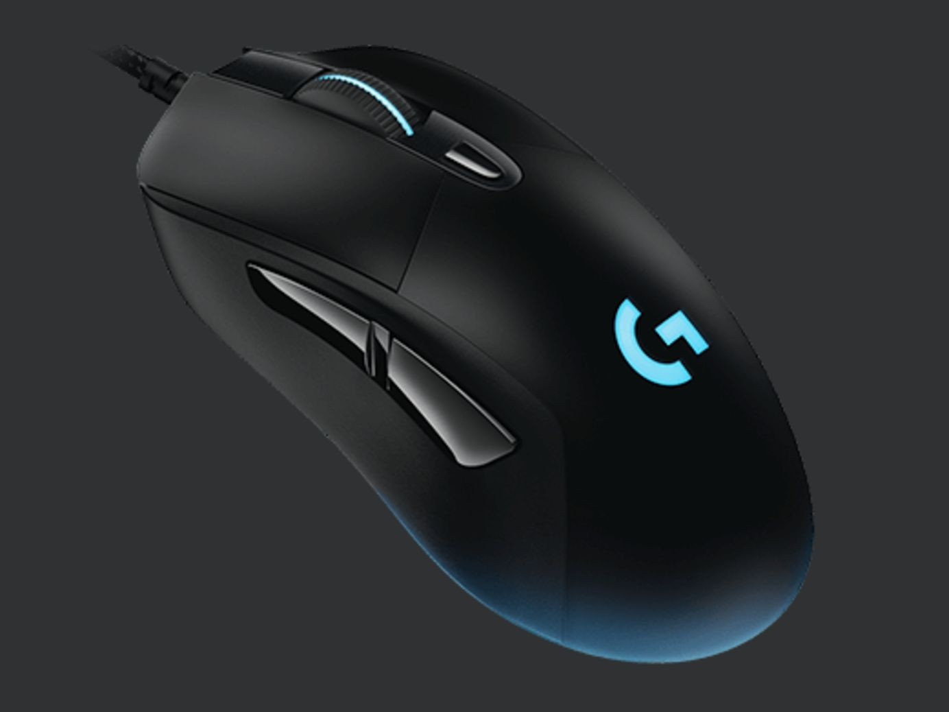 a1f4deb72f3 Buy Logitech G403 Prodigy Wired Gaming Mouse Online, Australia - Evatech