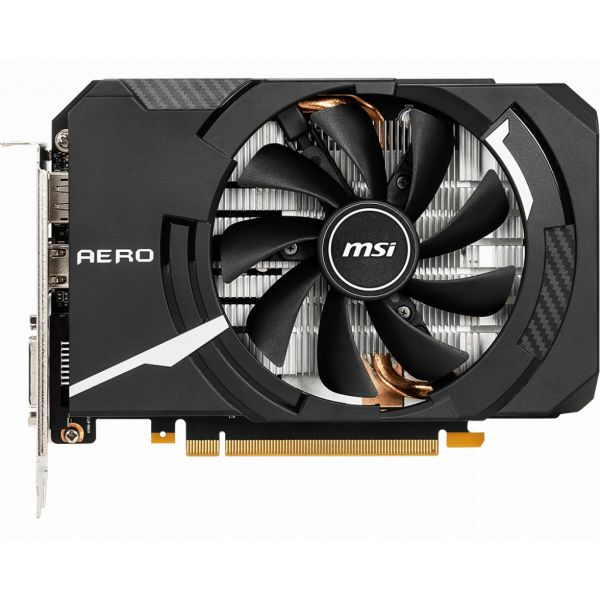 MSI GTX1660TI AERO ITX 6GB OC Edition