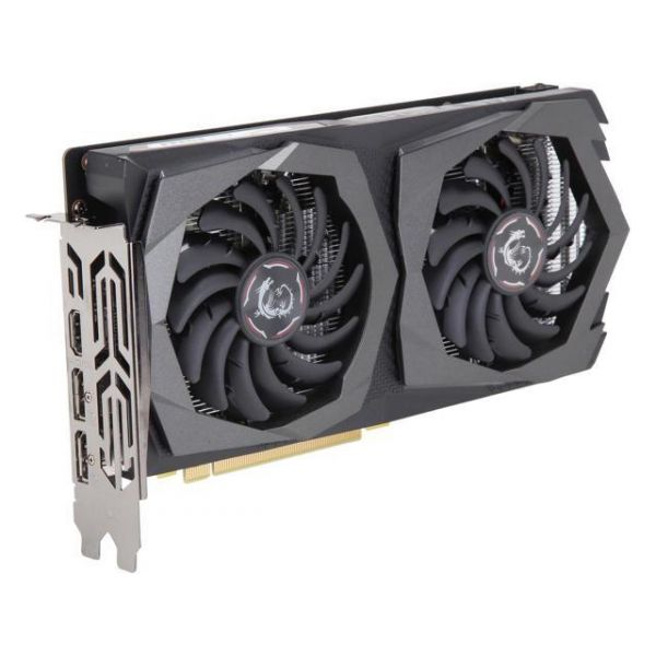 MSI GTX 1650 4GB Gaming X