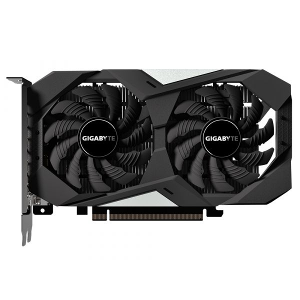 Gigabyte GTX 1650 4GB Windforce OC