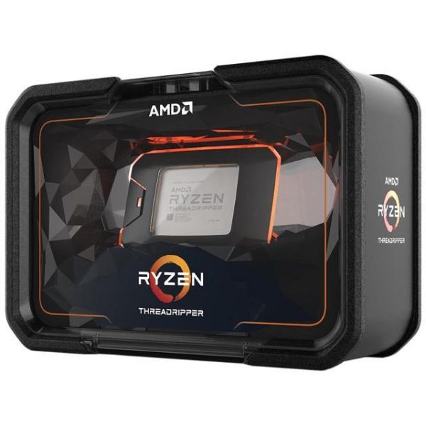 AMD Ryzen Threadripper 2920X 12 Core 24 Thread 4.3GHz