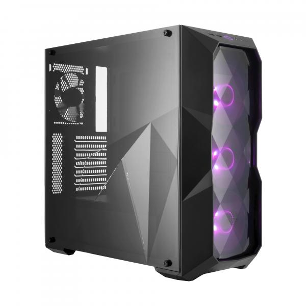 Cooler Master MasterBox TD500 RGB Mid Tower