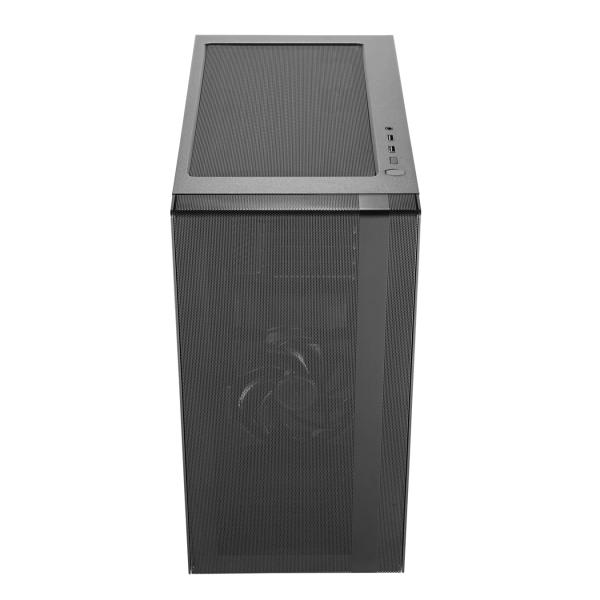 Cooler Master MasterBox NR400 Tempered Glass Compact