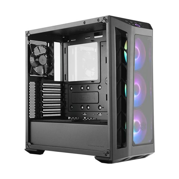 Cooler Master MasterBox MB530P Tempered Glass Addressable RGB