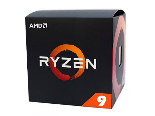 AMD Ryzen 9 3900X 12-Core 24 Thread 4.7GHz [$20 OFF]