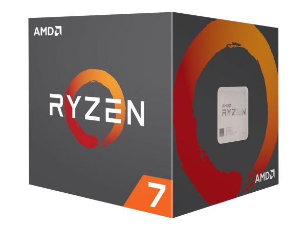 AMD Ryzen 7 3700X 8-Core 16 Thread (Base-3.6GHz Boost-4.4GHz)