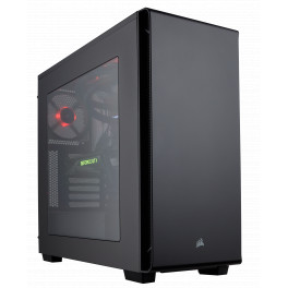 DELTA Mark-2 (Mid-Range+ Gaming PC)
