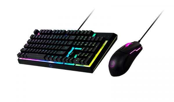 Cooler Master MasterSet MS110 RGB Keyboard & Mouse