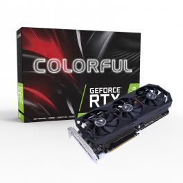 Colorful RTX 2080 Super 8GB Tri-Fan V