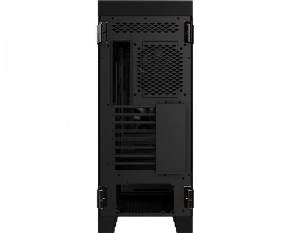 MSI MPG Sekira 500G Black Mid Tower Case